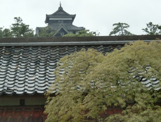 松江城写真4