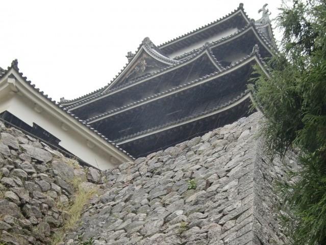 松江城写真5