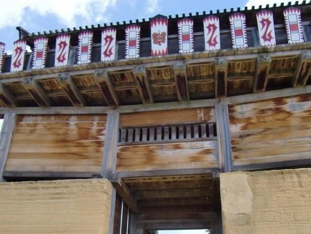 鬼ノ城写真3