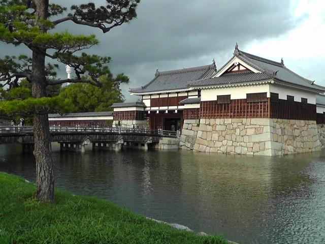 広島城写真1