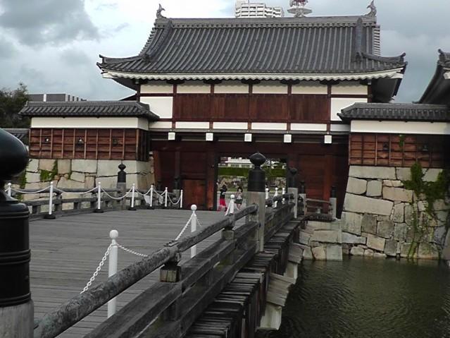 広島城写真2
