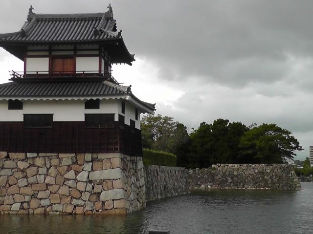 広島城写真4