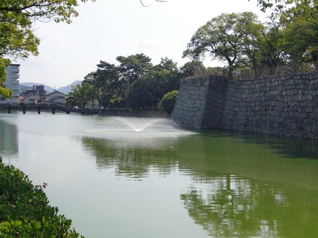 丸亀城写真3