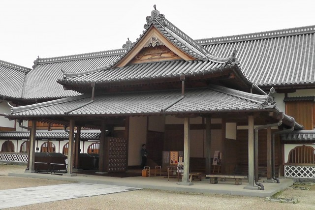 佐賀城写真3