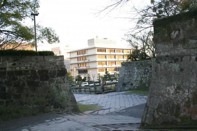 鹿児島城写真4