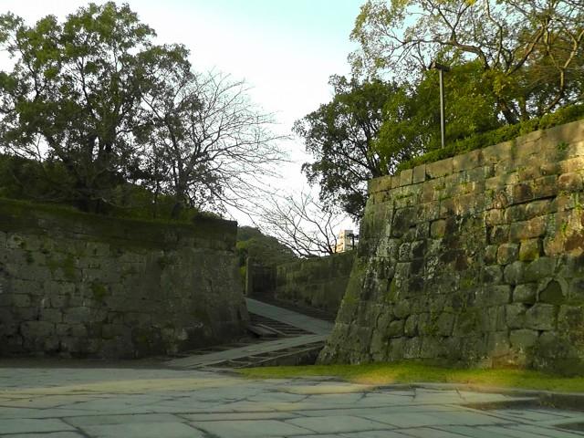 鹿児島城写真3