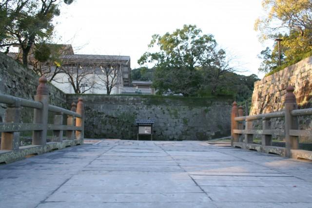 鹿児島城写真2