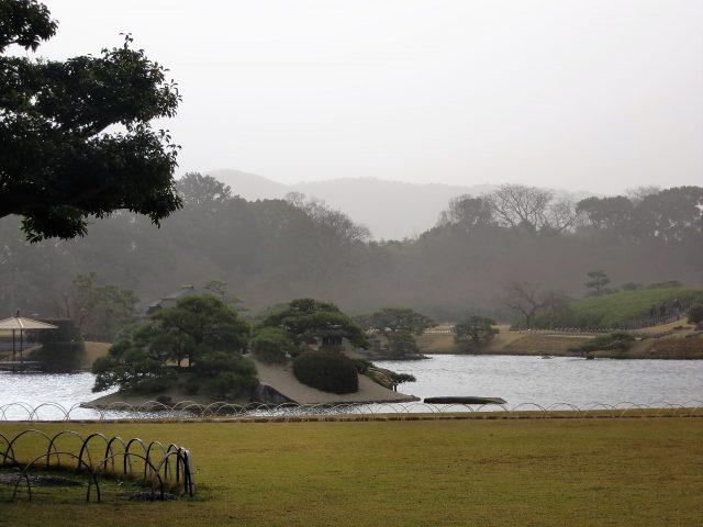 岡山城写真5