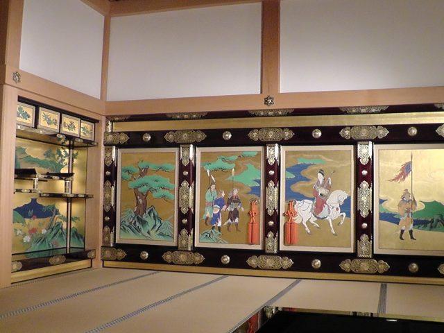 熊本城写真4