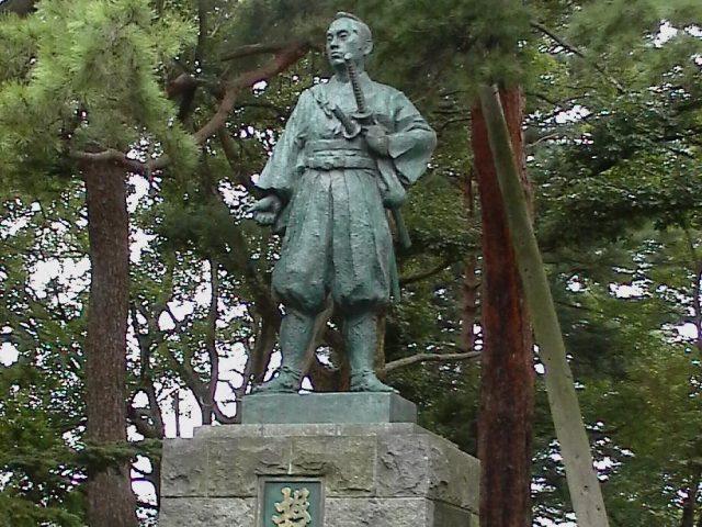 新発田城写真5