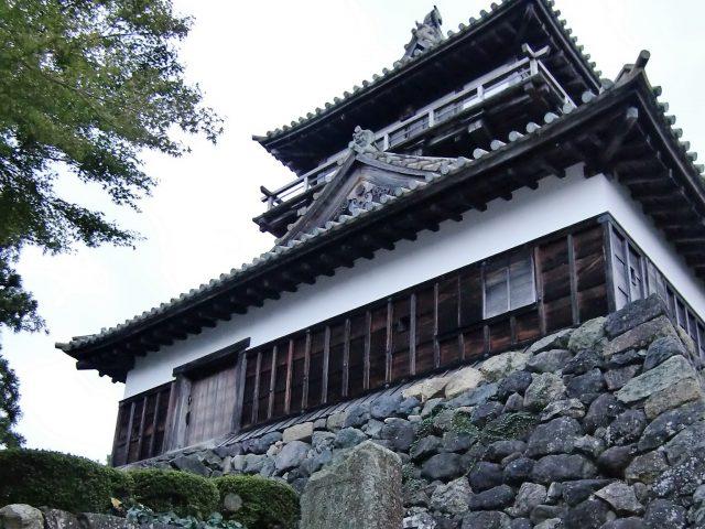 丸岡城写真4
