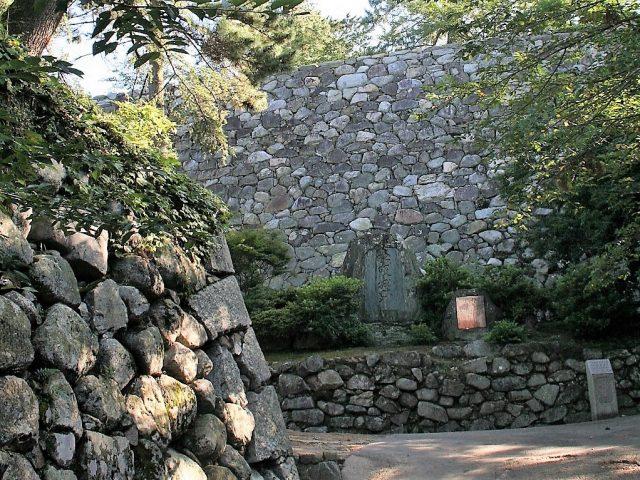 松阪城写真2