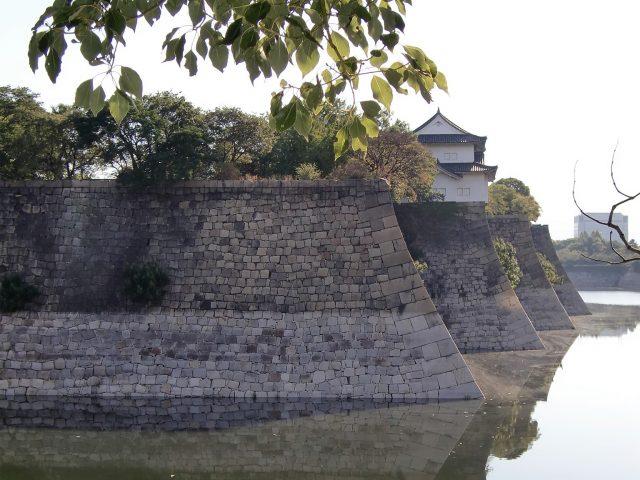 大阪城写真5