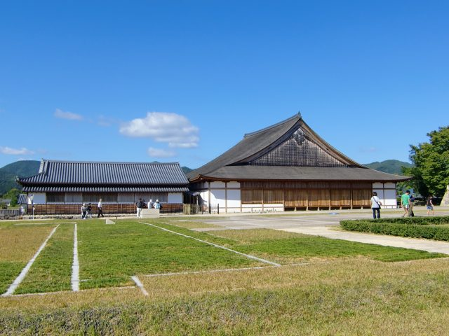 篠山城写真1