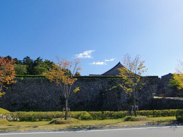篠山城写真5