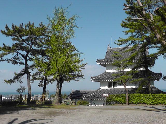 島原城写真4