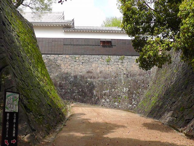 熊本城写真3