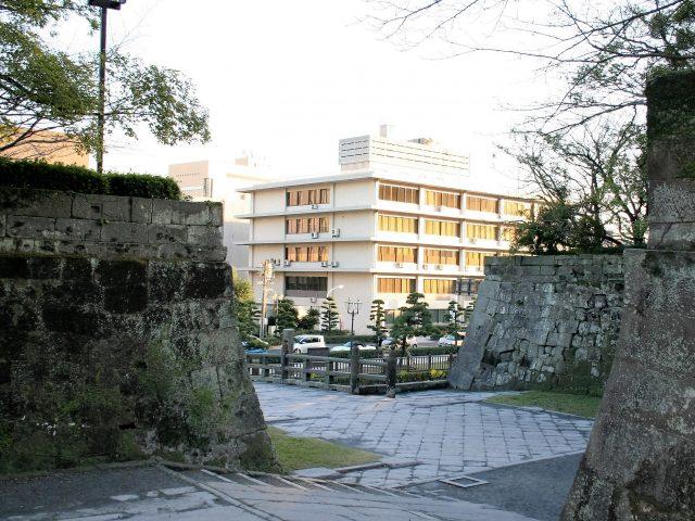鹿児島城写真5