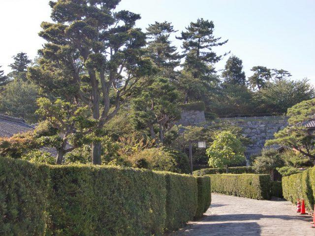 松阪城写真5