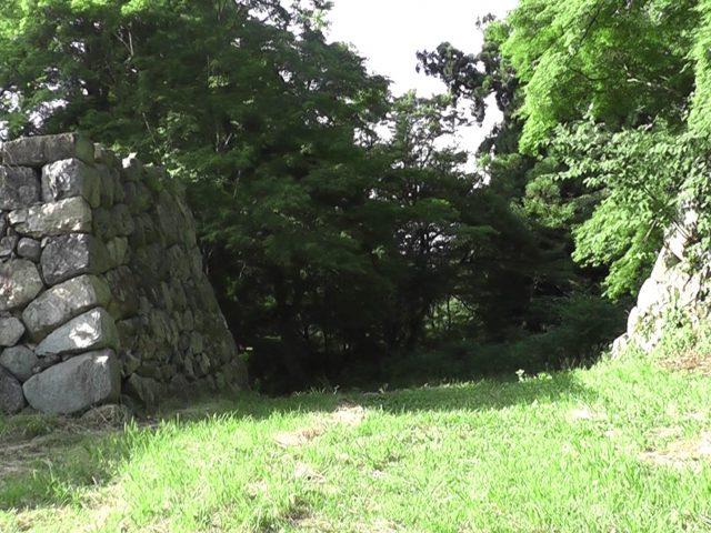 高取城写真5
