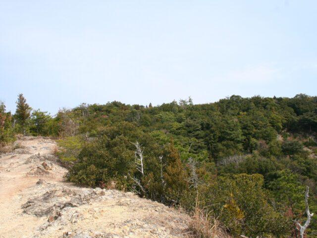 引田城写真2