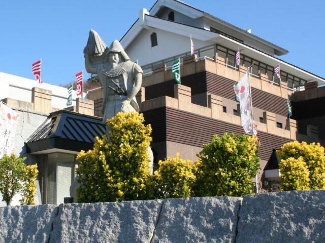 能島城写真2