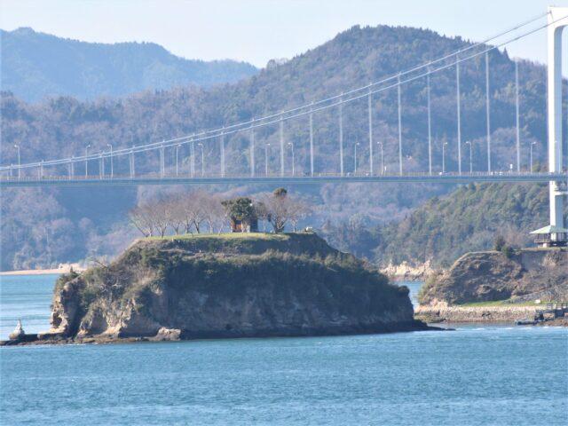 能島城写真4
