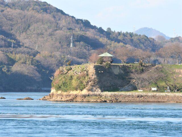 能島城写真3