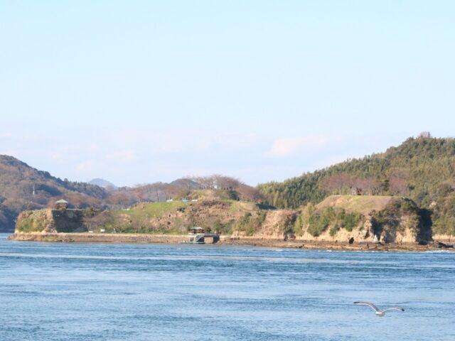 能島城写真1