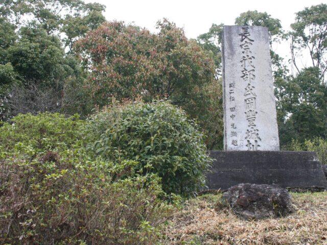 岡豊城写真5