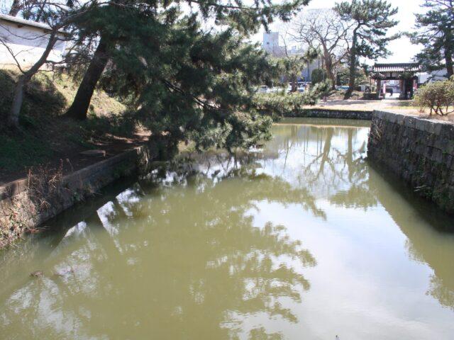 土浦城写真5